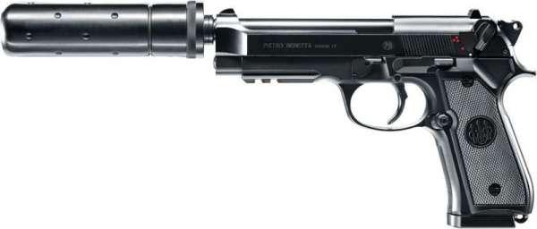 Beretta M92 A1 Tactical Softair
