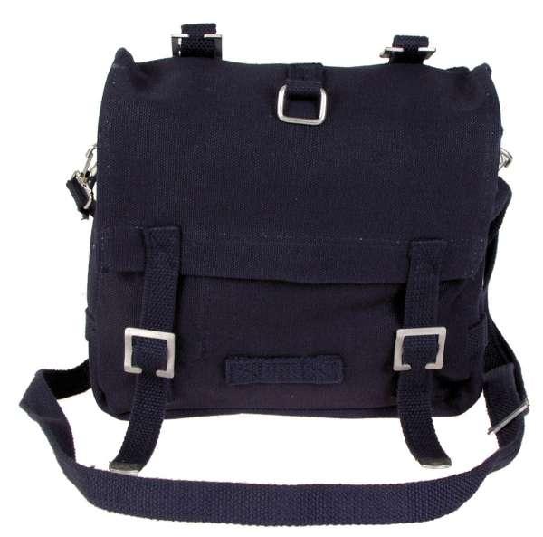 BW Kampftasche klein blau
