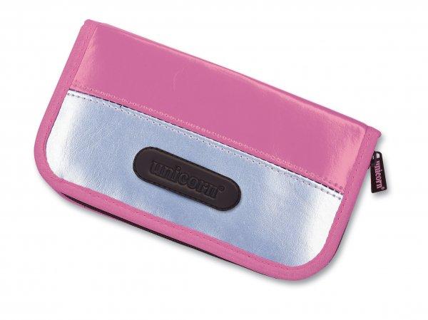 Unicorn Maxi Wallet Pink