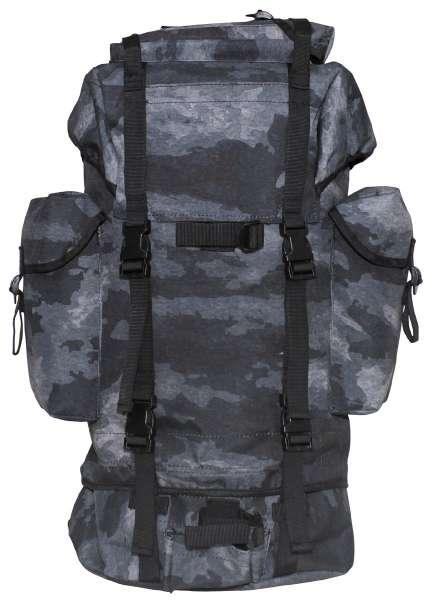 BW Kampfrucksack groß Mod. HDT-camo LE